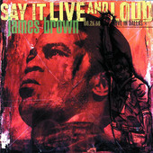 James Brown | Say It Live and Loud - Live In Dallas, 08/26/68