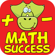 A+ Math Success in 30 days: Addition and Subtraction HD