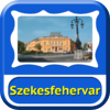 Szekesfehervar Offline Map City Guide