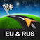Sygic Europa & Russland: GPS Navigation (AppStore Link)