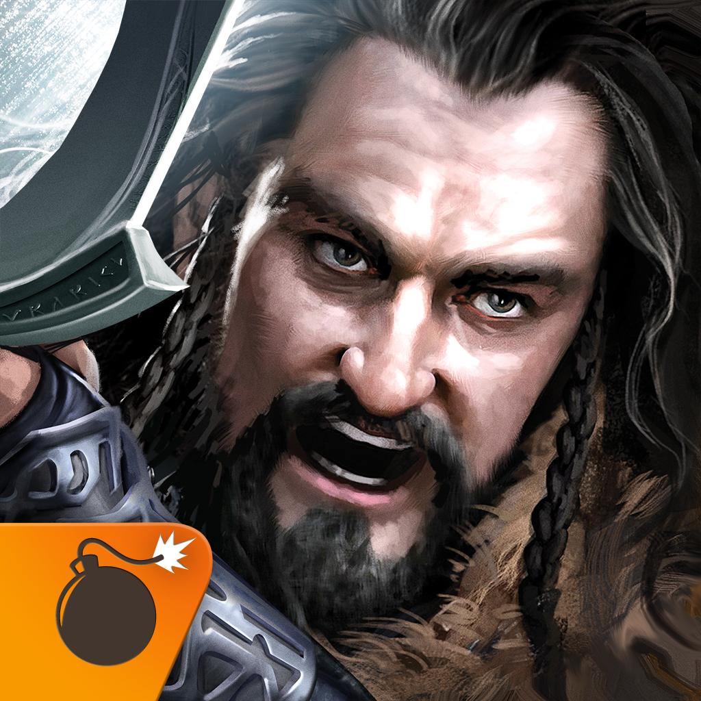 Der Hobbit: Königreiche von Mittelerde iOS